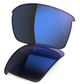 f39f3950be Oakley Deep Blue Iridium Polarized Lenses « Heritage Malta