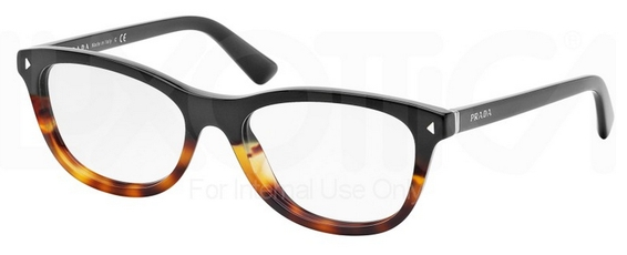 Prada PR 05RV JOURNAL Eyeglasses