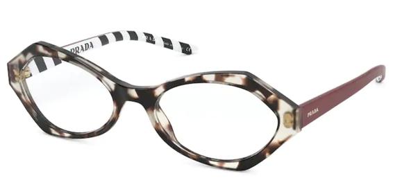 Prada PR 12XV Eyeglasses