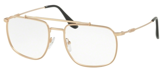 Prada PR 56UV Journal Eyeglasses Frames