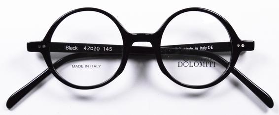 Dolomiti Eyewear PR2 Eyeglasses