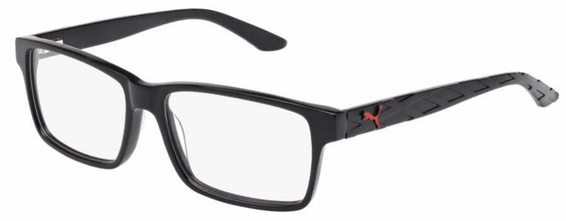 Puma PU0026 Eyeglasses Frames