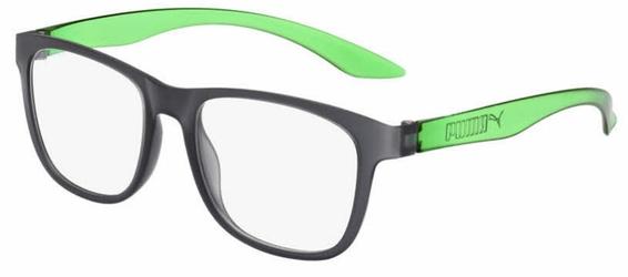 Puma PU0034 Eyeglasses Frames