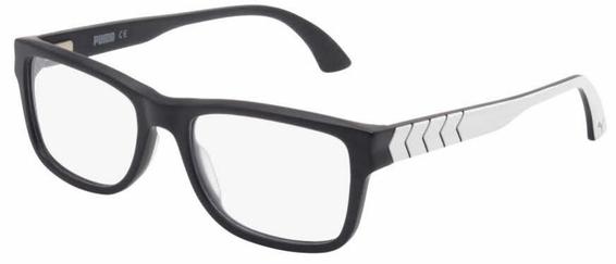 Puma PU0047 Eyeglasses Frames