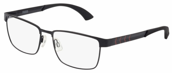 Puma PU0050 Eyeglasses Frames