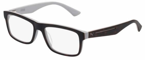 Puma PU0053 Eyeglasses Frames