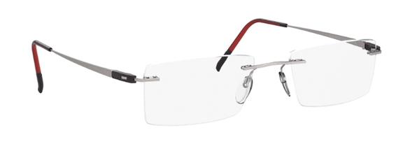 Silhouette RACING 5502 BO Eyeglasses