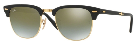 Ray Ban RB2176 CLUBMASTER FOLDING