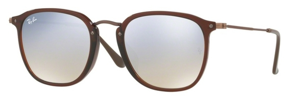 Ray Ban RB2448NF Sunglasses