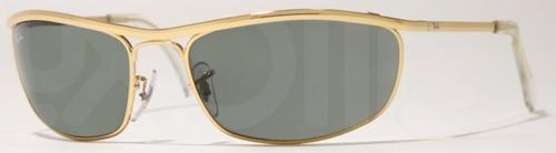 73ba9bd28f Ray Ban RB3119 OLYMPIAN Sunglasses