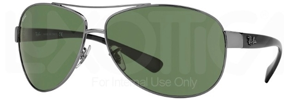 Ray Ban RB3386 Sunglasses