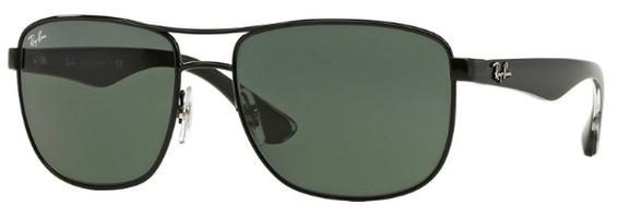 Ray Ban RB3533 Sunglasses