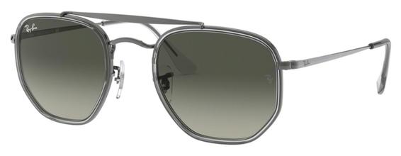 Ray Ban RB3648M The Marshall II Eyeglasses