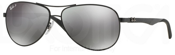Ray Ban RB8313 Sunglasses