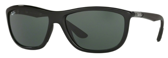 Ray Ban RB8351F Asian Fit