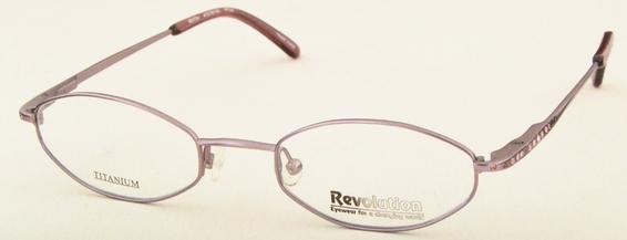 Revolution Titanium REVT 34