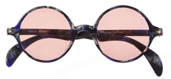 Dolomiti Eyewear Revue 16 Eyeglasses