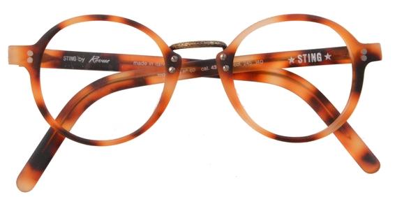Dolomiti Eyewear Revue 69 Eyeglasses