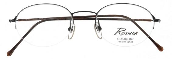 Dolomiti Eyewear Revue 813F Eyeglasses