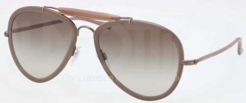 Ralph Lauren RL7038W Camouflage with Green Lenses