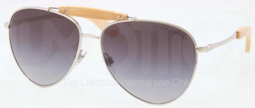 Ralph Lauren RL7044 SHINY PALE GOLD