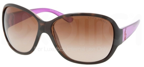 Ralph Lauren RL8090 Black