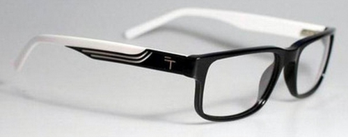 Eyeglass Frames To Try On At Home : Fatheadz ROI Eyeglasses Frames