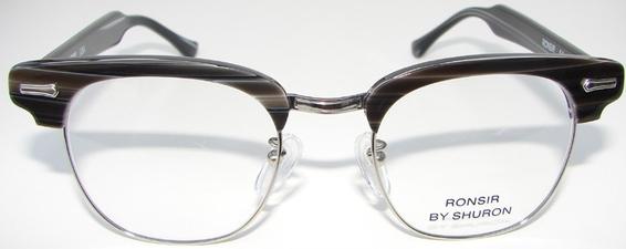 Shuron Ronsir Zyl Eyeglasses