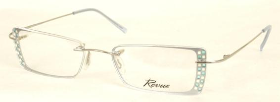 Revue RU357