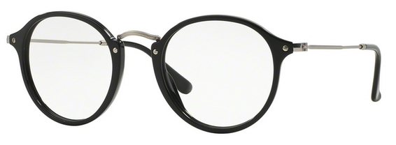 Ray Ban Glasses RX2447V
