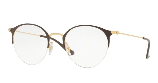 Ray Ban Glasses RX3578V