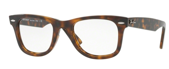 Ray Ban Glasses RX 4340V Wayfarer Eyeglasses