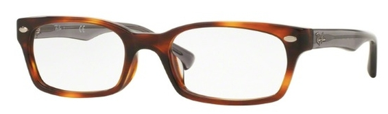 Ray Ban Glasses RX5150F