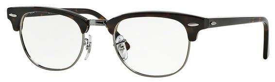 Ray Ban Glasses RX5154 Clubmaster Eyeglasses