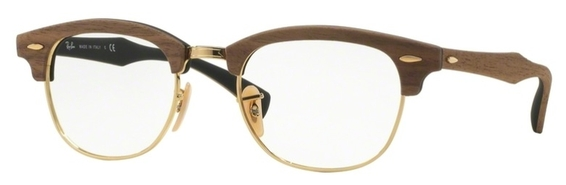 Ray Ban Glasses RX5154M