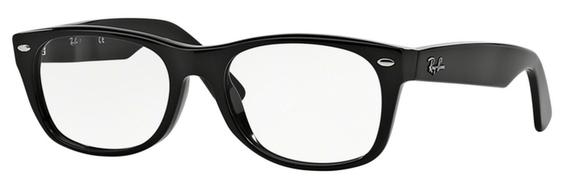 Ray Ban Glasses RX5184 New Wayfarer