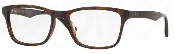 Ray Ban Glasses RX5279F Asian Fit