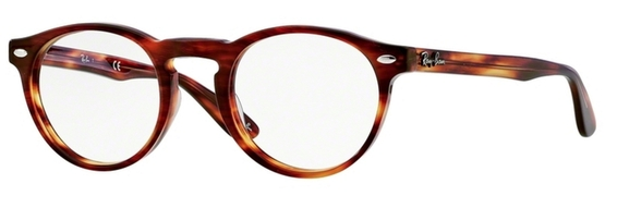 Ray Ban Glasses RX5283