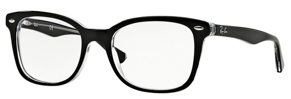 Ray Ban Glasses RX5285