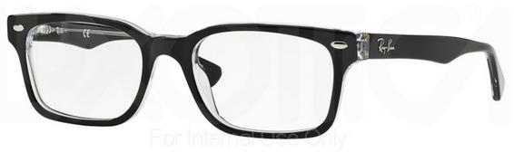 Ray Ban Glasses RX 5286
