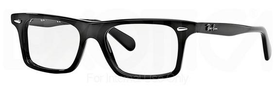 Ray Ban Glasses RX5301