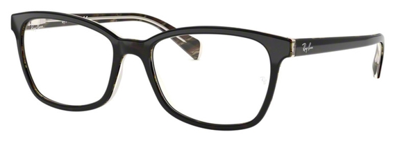 Ray Ban Glasses RX5362 F (Asian Fit)