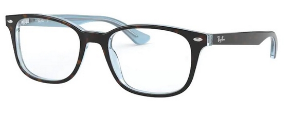 Ray Ban Glasses RX5375 Eyeglasses