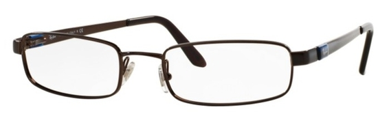 Ray Ban Glasses RX6076