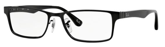 Ray Ban Glasses RX6238 Eyeglasses