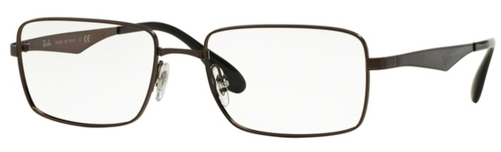 Ray Ban Glasses RX6329