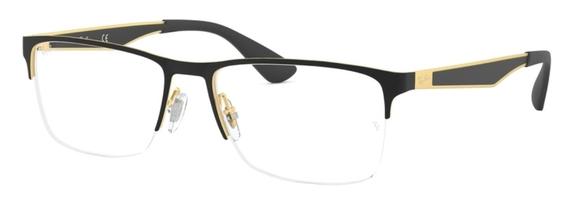 Ray Ban Glasses RX6335