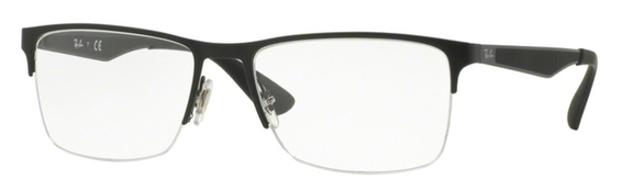 Ray Ban Glasses RX6335