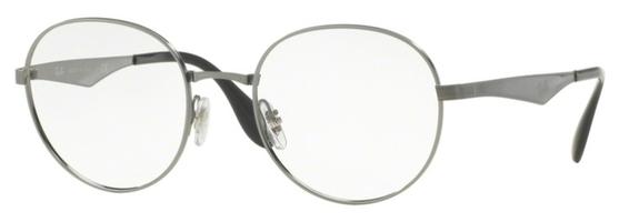 Ray Ban Glasses RX6343