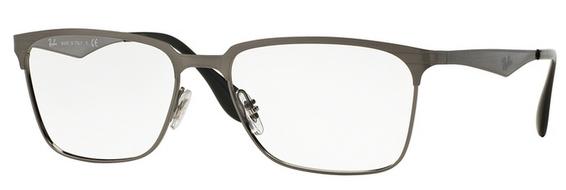 Ray Ban Glasses RX 6344 Eyeglasses